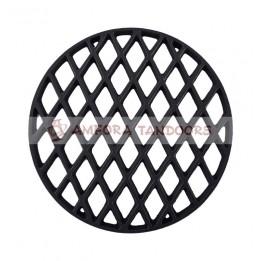 Решетка для стейков d 335 мм с матовым керамическим покрытием